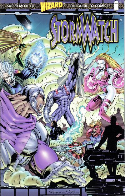 StormWatch Vol 1 23.5