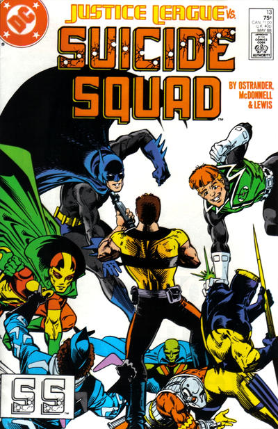 Suicide Squad Vol 1 13