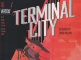 Terminal City Vol 1 2