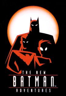 List of The New Batman Adventures episodes