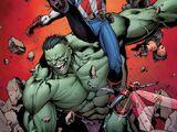 Ultimate Comics Avengers Vol 1 4