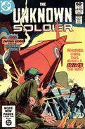Unknown Soldier Vol 1 257