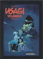 Usagi Yojimbo (TPB) Vol 1 6-2nd