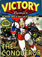 Victory Comics Vol 1 3
