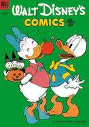 Walt Disney's Comics and Stories Vol 1 158