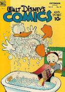 Walt Disney's Comics and Stories Vol 1 96