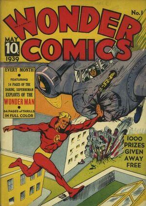 Wonder Comics (Fox) Vol 1 1.jpg