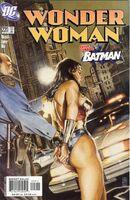 Wonder Woman Vol 2 220