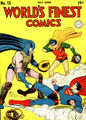 World's Finest Comics Vol 1 15