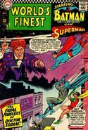 World's Finest Comics Vol 1 160