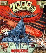 2000 AD Vol 1 492