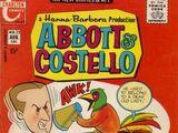 Abbott & Costello Vol 1 22