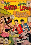 Adventures of Dean Martin and Jerry Lewis Vol 1 29