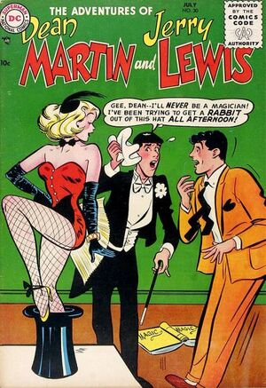 Adventures of Dean Martin and Jerry Lewis Vol 1 30.jpg