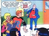 Archie and Me Vol 1 117