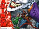 Batman: Arkham Asylum - Tales of Madness Vol 1 1
