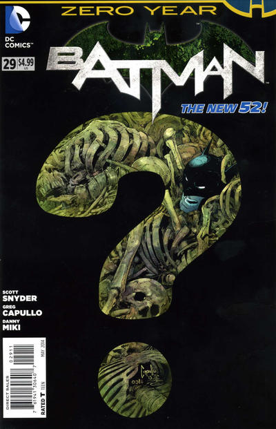 Batman Vol 2 29