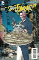 Batman and Robin Vol 2 23.1