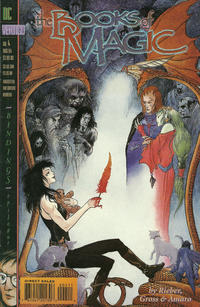 Books of Magic Vol 2 4