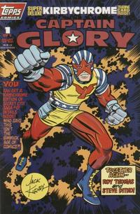 Captain Glory Vol 1 1