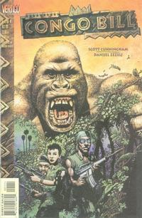 Congo Bill Vol 2 1