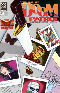 Doom Patrol Vol 2 23