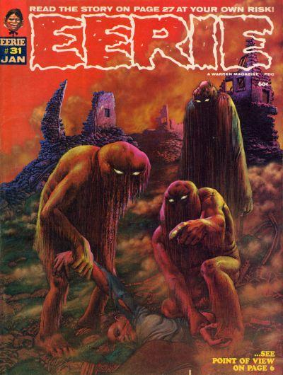 Eerie Vol 1 31