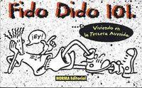 Fido Dido 101 (Norma Editorial) Vol 1 1