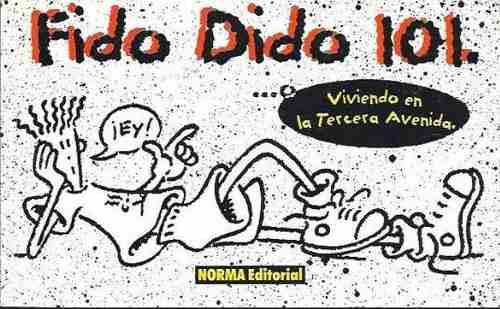Fido Dido 101 (1994) Vol 1 1