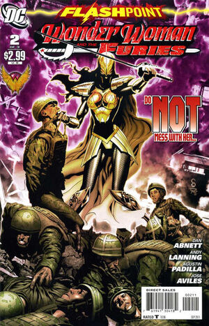 Flashpoint Wonder Woman and the Furies Vol 1 2.jpg