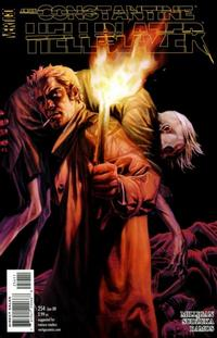 Hellblazer Vol 1 254