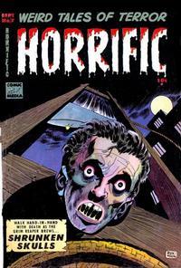 Horrific Vol 1 7