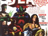 JLA Secret Files and Origins Vol 1
