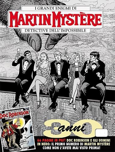 Martin Mystère Vol 1 320