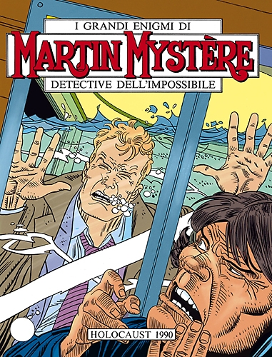 Martin Mystère Vol 1 98