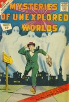 Mysteries of Unexplored Worlds Vol 1 33