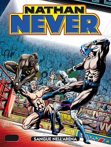 Nathan Never Vol 1 269