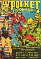 Pocket Comics Vol 1 2