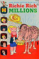 Richie Rich Millions Vol 1 44