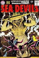 Sea Devils Vol 1 5