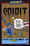 Spirit Archives Vol 1 21
