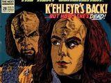 Star Trek: The Next Generation Vol 2 28