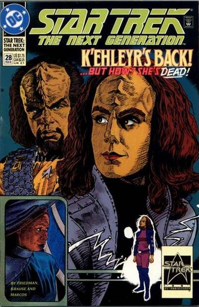 Star Trek: The Next Generation Vol 2 28
