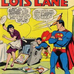 Superman's Girlfriend, Lois Lane Vol 1 39