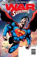 Superman War of the Supermen Vol 1 0
