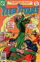 Teen Titans Vol 1 46