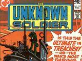 Unknown Soldier Vol 1 233