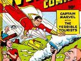 Whiz Comics Vol 1 141