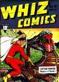 Whiz Comics Vol 1 18