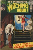 Witching Hour Vol 1 20